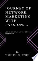 Journey of network marketing with passion
