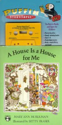 House Is a House for Me