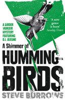 A Shimmer of Hummingbirds Pdf