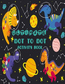 Ultimate Dot To Dot Activity Book Book