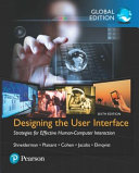 Designing the User Interface