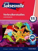Books - Oxford Suksesvolle Verbruikerstudies Graad 11 Leerdersboek | ISBN 9780195997514
