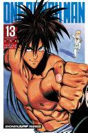 One-Punch Man Pdf/ePub eBook