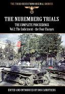 The Nuremberg Trials - The Complete Proceedings Vol 2