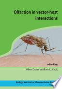 Olfaction in vector-host interactions