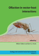 Pdf Olfaction in vector-host interactions