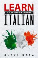 Learn Italian for Beginners & Dummies [Pdf/ePub] eBook