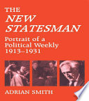 New Statesman  Book PDF