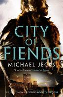 City of Fiends Pdf