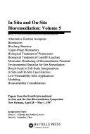 In Situ and On site Bioremediation Book