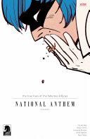 The True Lives of the Fabulous Killjoys: National Anthem #2 Pdf/ePub eBook