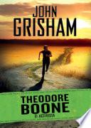 El activista  Theodore Boone 4  Book