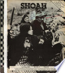 Shoah: a Review of Holocaust Studies and Commemorations
