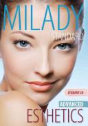 Milady s Standard Esthetics  Advanced   Student CD ROM Book