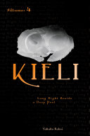 Kieli, Vol. 4 (light novel)