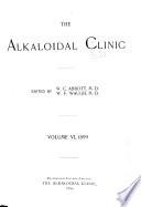 The Alkaloidal Clinic