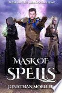 Mask of Spells  Mask of the Demonsouled  3