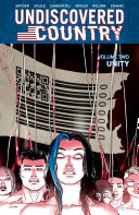 Pdf Undiscovered Country Vol. 2: Unity