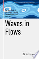 Waves in Flows Book