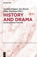 History and Drama Pdf/ePub eBook