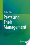 Pests and Their Management