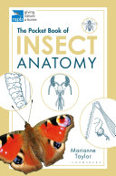 The Pocket Book of Insect Anatomy