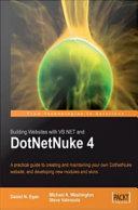 Building Websites with VB.NET and DotNetNuke 4 Pdf/ePub eBook