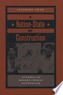A Nation State By Construction