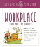 Workplace Clues for the Clueless