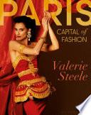 Paris  Capital of Fashion
