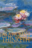 Elaine Cannon's As a Woman Thinketh
