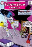Detective Comics  1937    320