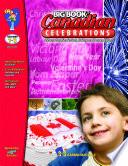 Big Book of Canadian Celebrations Gr  1 3