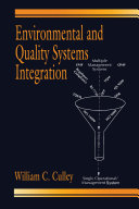 Environmental and Quality Systems Integration
