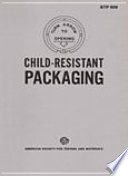 Child-resistant Packaging