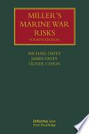 Miller s Marine War Risks