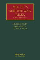 Miller's Marine War Risks [Pdf/ePub] eBook