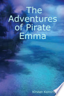 The Adventures of Pirate Emma Book