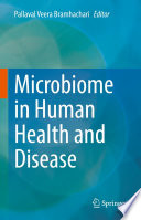Microbiome in Human Health and Disease