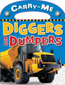 Diggers and Dumpers Book PDF