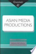 Asian Media Productions