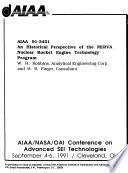 AIAA/NASA/OAI Conference on Advanced SEI Technologies: 91-3451 - 91-3497