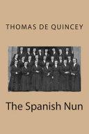 The Spanish Nun