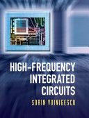 High Frequency Integrated Circuits
