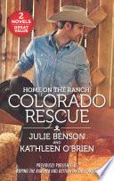 Home on the Ranch  Colorado Rescue