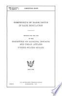 Compendium of Major Issues in Bank Regulation