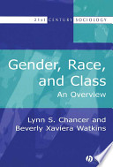 Gender, Race, and Class