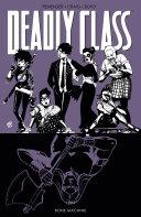 Deadly Class Vol. 9: Bone Machine ebook