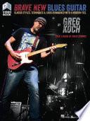 Brave New Blues Guitar