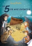 De 5 (3) - De 5 på nye eventyr